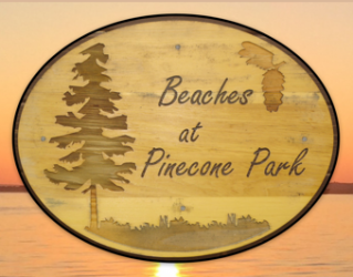 Beaches at Pinecone Park