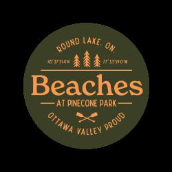 Beaches at Pinecone Park